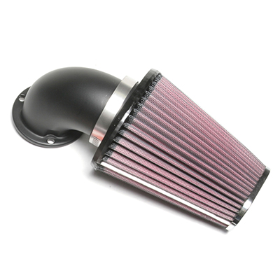 Fury Performance Air Intake Systems