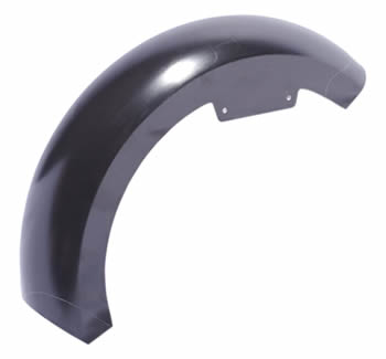 M95 Front and Rear Fenders