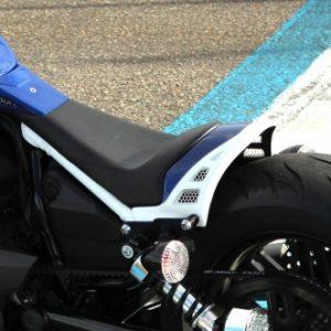 Bolt Seats