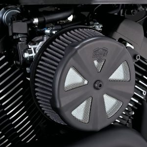 Yamaha Star Bolt VO2 Air Intake