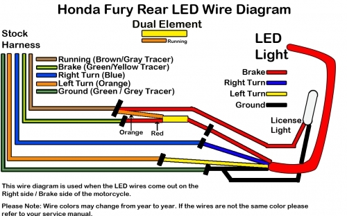 Smart Turn Signal Wiring Diagram For A Honda Valkyrie from lowandmean.com
