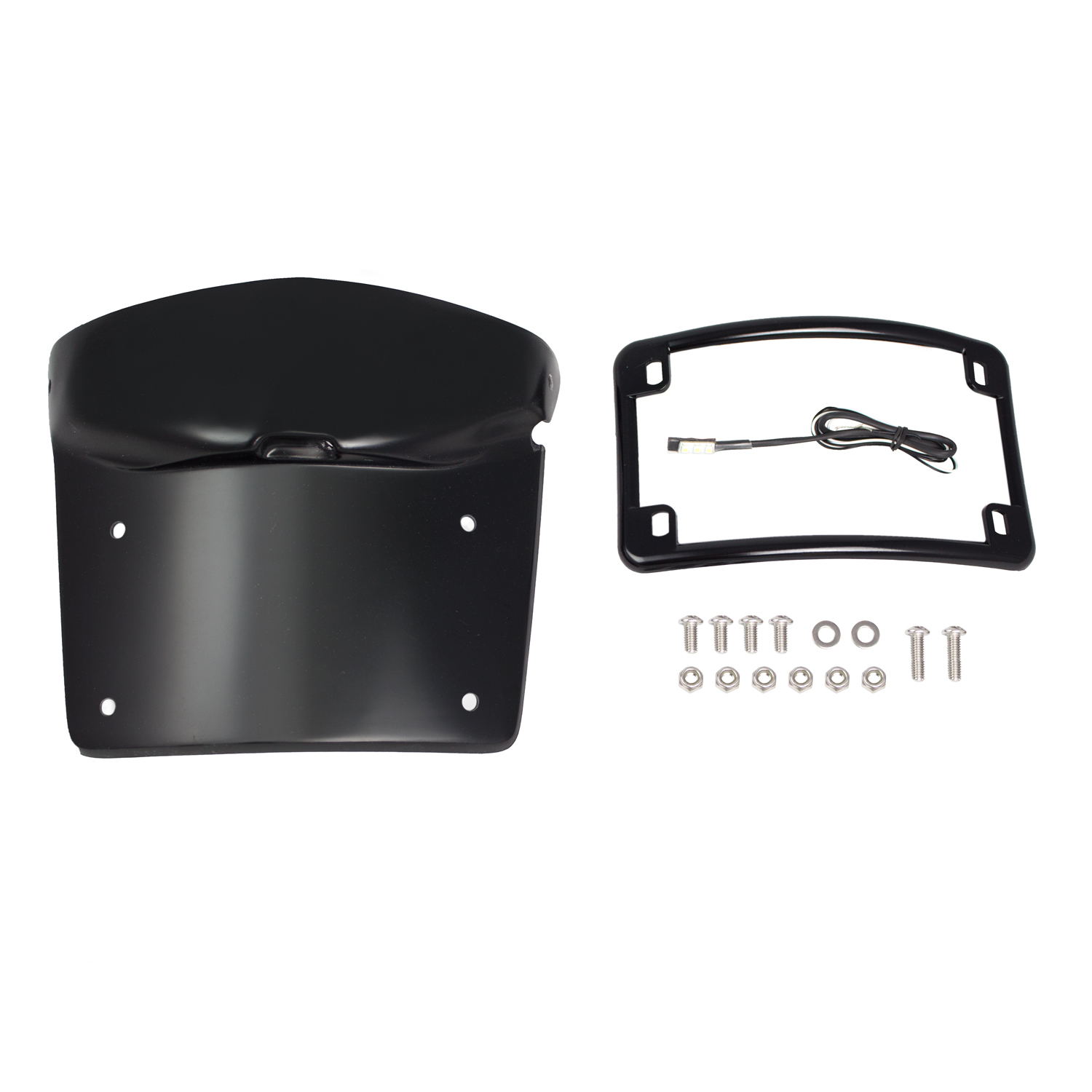 Highball Brackets, Covers, & Accessories